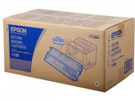 Comprar cartucho de toner C13S051189 de Epson online.