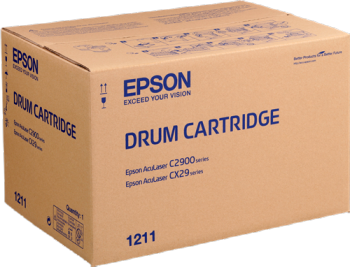 Comprar tambor C13S051211 de Epson online.