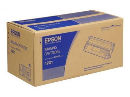 Comprar cartucho de toner C13S051221 de Epson online.