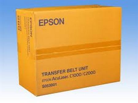 Comprar Banda de transferencia C13S053001 de Epson online.