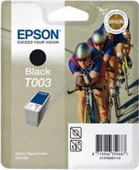 Comprar Pack 2 cartuchos de tinta C13T00301210 de Epson online.