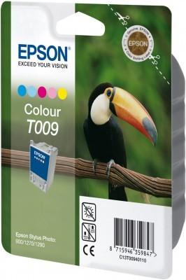 Comprar cartucho de tinta C13T00940110 de Epson online.