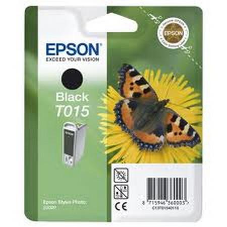 Comprar cartucho de tinta C13T01540110 de Epson online.