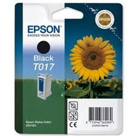 Comprar cartucho de tinta C13T01740110 de Epson online.