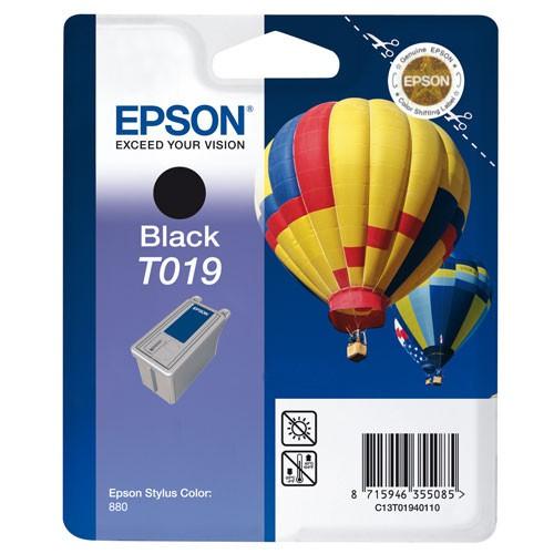 Comprar cartucho de tinta C13T01940210 de Epson online.