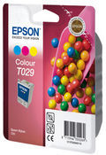 CARTUCHO DE TINTA COLOR EPSON T0294