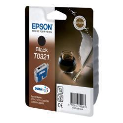 Comprar cartucho de tinta C13T03214010 de Epson online.