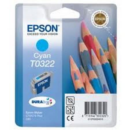 Comprar cartucho de tinta C13T03224010 de Epson online.