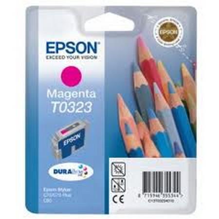 Comprar cartucho de tinta C13T03234010 de Epson online.