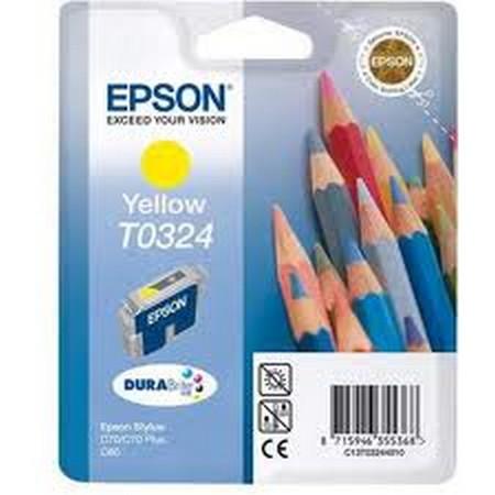 Comprar cartucho de tinta C13T03244010 de Epson online.