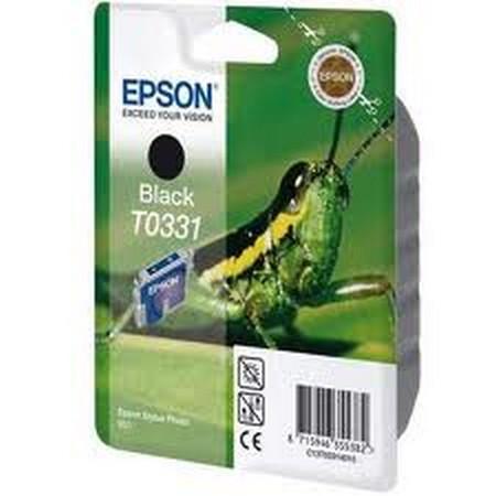 Comprar cartucho de tinta C13T03314010 de Epson online.
