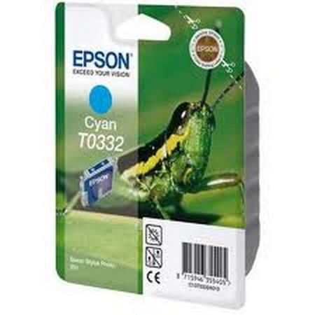 Comprar cartucho de tinta C13T03324010 de Epson online.