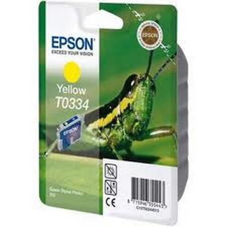 Comprar cartucho de tinta C13T03344010 de Epson online.
