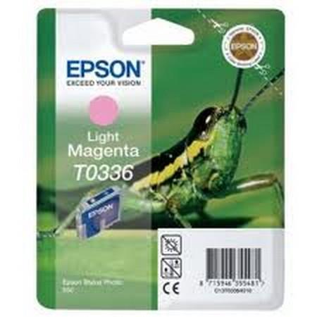 Comprar cartucho de tinta C13T03364010 de Epson online.