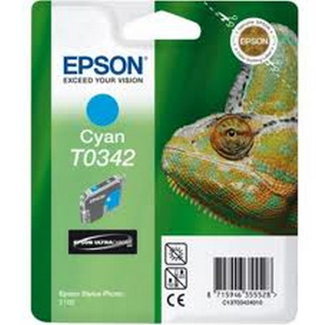 Comprar cartucho de tinta C13T03424010 de Epson online.