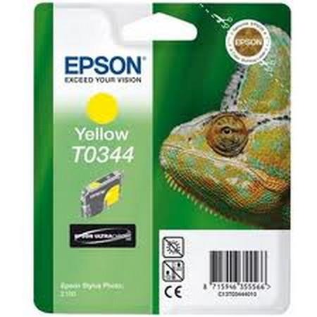 Comprar cartucho de tinta C13T03444010 de Epson online.
