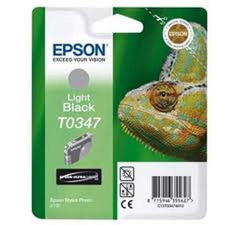 Comprar cartucho de tinta C13T03474010 de Epson online.