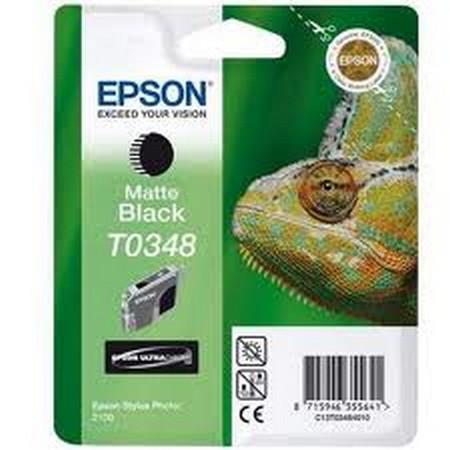 Comprar cartucho de tinta C13T03484010 de Epson online.