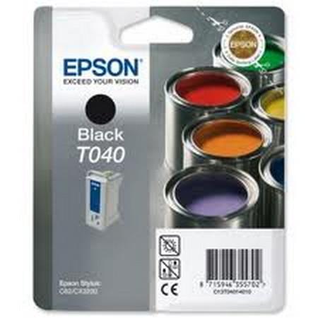 Comprar cartucho de tinta C13T04014010 de Epson online.
