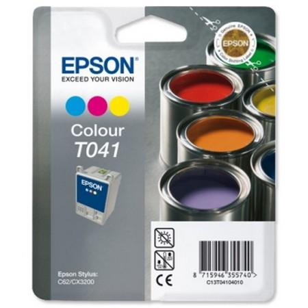 Comprar cartucho de tinta C13T04104010 de Epson online.