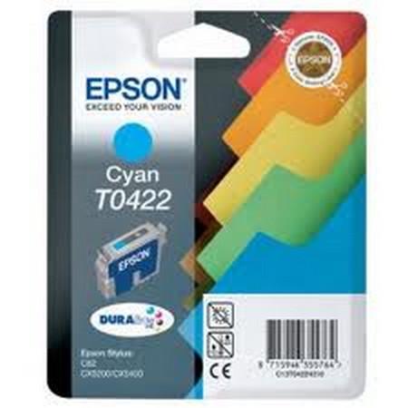 Comprar cartucho de tinta C13T04224010 de Epson online.