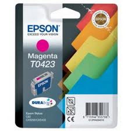 Comprar cartucho de tinta C13T04234010 de Epson online.