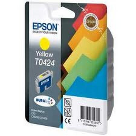 Comprar cartucho de tinta C13T04244010 de Epson online.