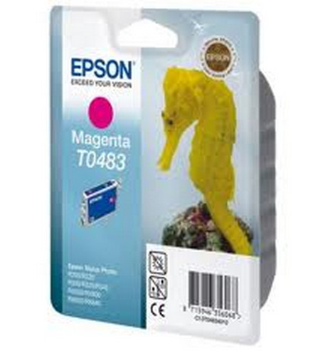 Comprar cartucho de tinta C13T04834010 de Epson online.