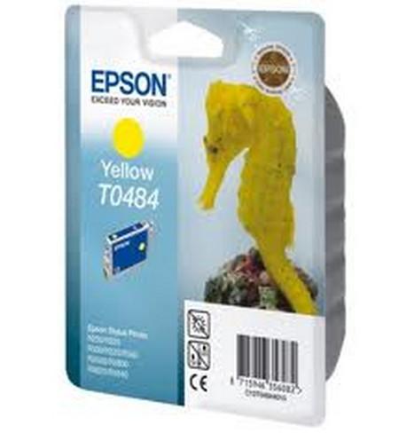 Comprar cartucho de tinta C13T04844010 de Epson online.