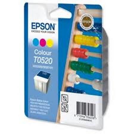 Comprar cartucho de tinta C13T05204010 de Epson online.