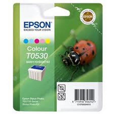 Comprar cartucho de tinta C13T05304010 de Epson online.