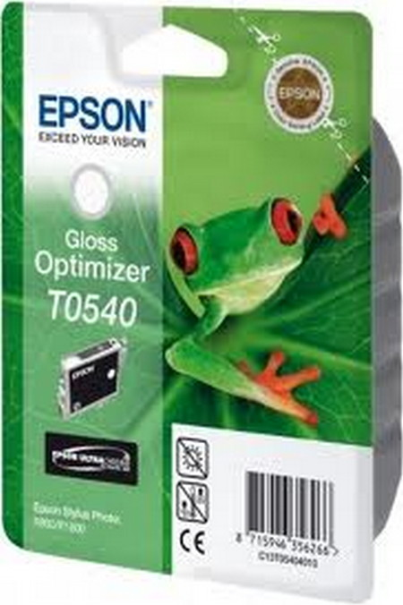 CARTUCHO DE TINTA CHROMA OPTIMIZER EPSON T0540