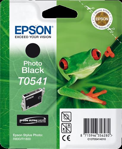 Cartucho de Tinta negro Foto T0541
