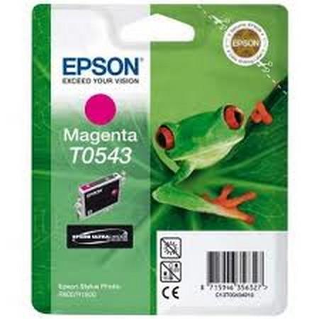 Comprar cartucho de tinta C13T05434010 de Epson online.