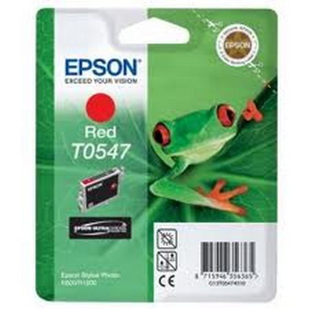 Comprar cartucho de tinta C13T05474010 de Epson online.