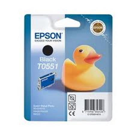 Comprar cartucho de tinta C13T05514010 de Epson online.