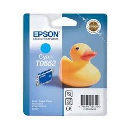 Comprar cartucho de tinta C13T05524010 de Epson online.
