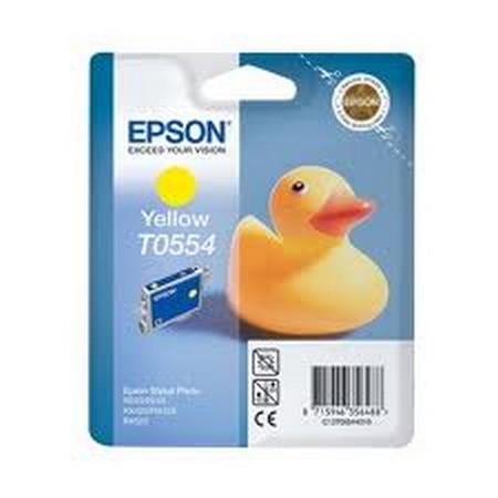 Comprar cartucho de tinta C13T05544020 de Epson online.