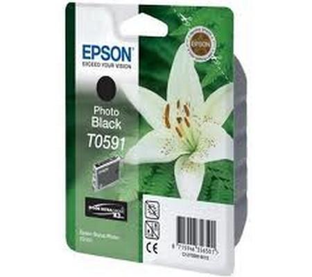 Comprar cartucho de tinta C13T05914010 de Epson online.
