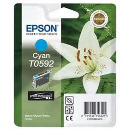 Comprar cartucho de tinta C13T05924010 de Epson online.