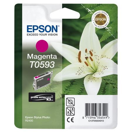 Comprar cartucho de tinta C13T05934010 de Epson online.