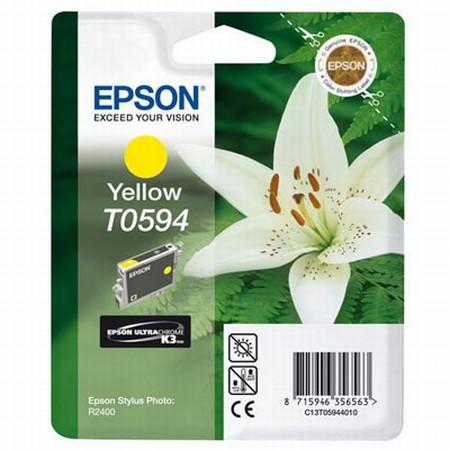 Comprar cartucho de tinta C13T05944010 de Epson online.