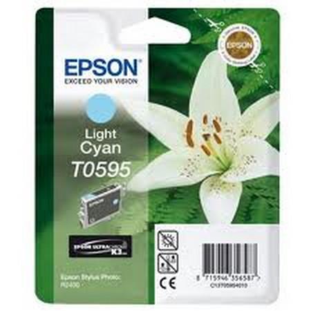 Comprar cartucho de tinta C13T05954010 de Epson online.