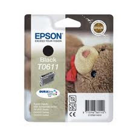 Comprar cartucho de tinta C13T06114010 de Epson online.