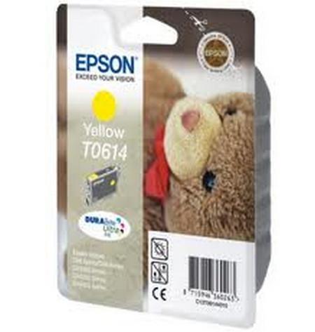 Comprar cartucho de tinta C13T06144010 de Epson online.