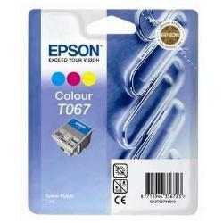 Comprar cartucho de tinta C13T06704010 de Epson online.