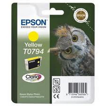 Comprar cartucho de tinta C13T07944010 de Epson online.