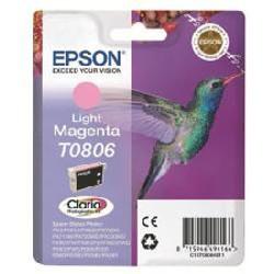 Cartucho de tinta CARTUCHO DE TINTA MAGENTA CLARO EPSON T0806
