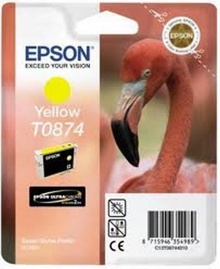 Comprar cartucho de tinta ZC13T08744010 de Compatible online.
