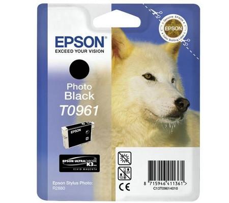 Comprar cartucho de tinta C13T09614010 de Epson online.